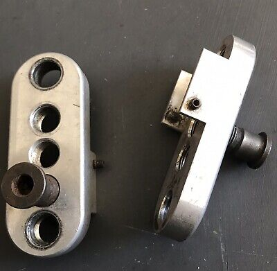 "Tandem Pedal Crank Arm Reducers / Shorteners / Adaptors - 9/16"" - Pair • 20£"