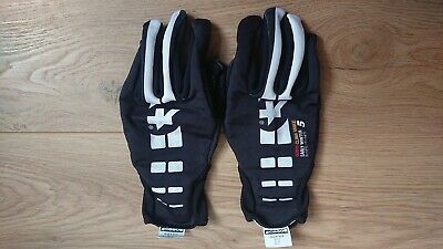 Assos Early Winter Gloves Size M • 32.50£