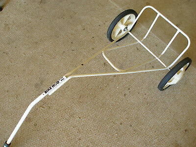 Vintage Bike Trolley / Trailer Never Used From 1980's • 29.99£