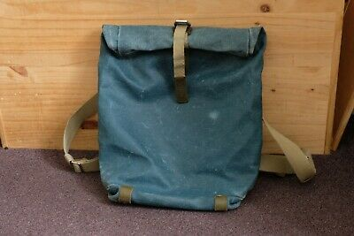 BROOKS Backpack Pickwick 26 Litres Teal Used • 44.99£