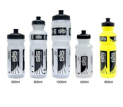 SiS Drinks Bottle For Cycling & All Endurance Sports 600ml • 6.49£
