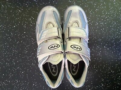 Ladies Northwave Cycling Shoes- Size 6 • 12£