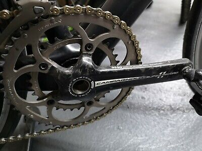 Campagnolo Super Record 11s Groupset • 500£