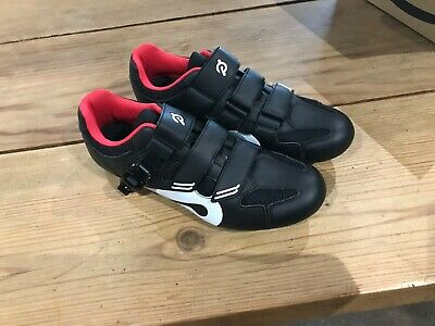Peleton Cycling Shoes Size 43 With Cleats Brand New • 65£