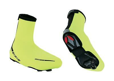 BBB HeavyDuty Thermal Water-Resistant Overshoes   Yellow   BWS-02B   Size 41/42 • 21.99£