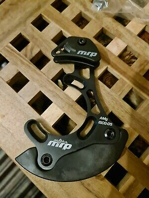 MRP AMg Chain Guard And Bash Guard ISCG 05 26t-32t New Other • 90£