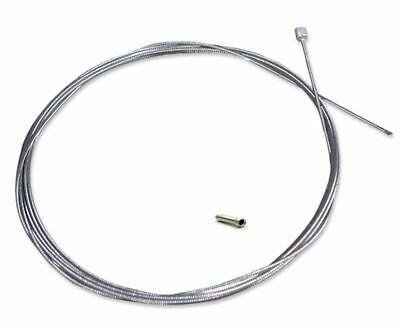 Clarks Stainless Steel Road/MTB Universal Front/Rear Gear Derailleur Cable 200cm • 2.11£