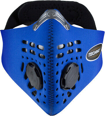 Respro Techno Anti Pollution Mask Urban Traffic (Size Options Available) • 34.99£