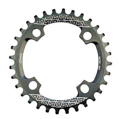 UNITE CO 94 96 Bcd Chainring U.K Made Sram CLEARANCE SALE  • 14.99£