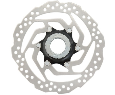 Shimano SM-RT10 Centrelock Disc Brake Rotor 160mm Or 180mm Brand New • 16.49£