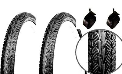 26  X 1.75  RDK Lightning Mountain Bike Fast Rolling Bicycle Tyre & Tube Deals • 19.75£