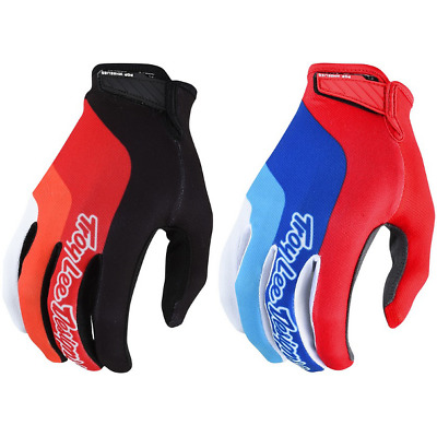 Troy Lee Designs Air Prisma Gloves 2019 MTB Mountain Bike MX Motocross Moto SALE • 19.99£