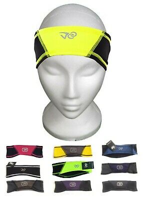 Headband / Ear Warmer For Cycling, Sports And Daily Use One Size Unisex • 1.99£