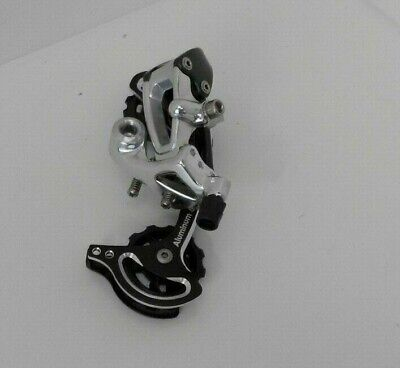 MicroSHIFT RD-M55 MTB Rear Derailleur Mech 9 Speed Long Cage NEW • 20£