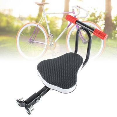 Baby Child Seat Bike Bicycle Front Seat Chair Carrier Sport Seats Safety Stables • 39.99£