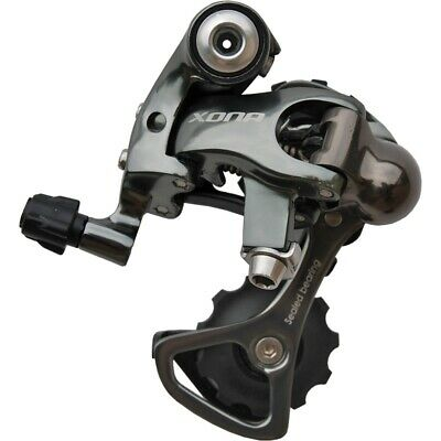 MicroSHIFT Xona Rear Mech Derailleur 10spd NEW • 25£