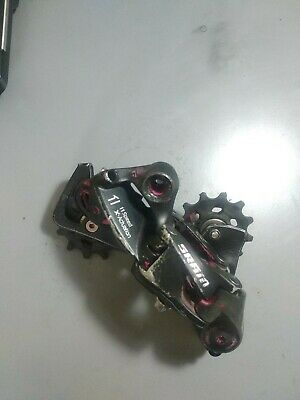 Sram Nx 11 Speed Rear Derailleur Clutch Mech Type 3 • 50£