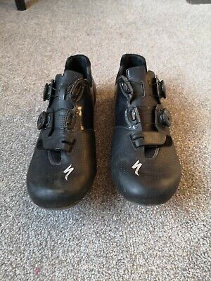 Specialized S Works 6 Shoes EU 45 UK 10.5 • 23.70£