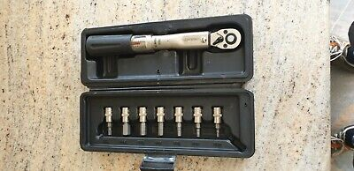 Giant Torque Wrench Set  • 15£