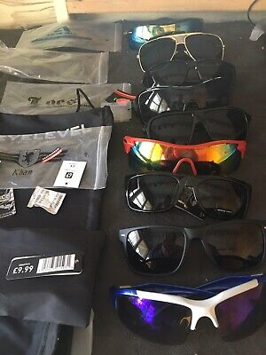 Mens Sunglasses • 15£