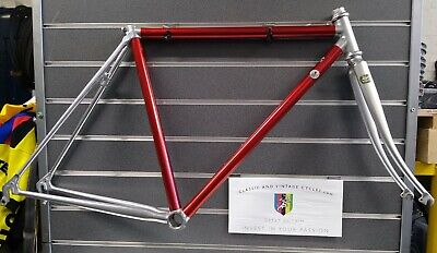 Vintage Vitus 979 Frame 49-53cm Built As Demo Bike And Then Stored Amazing RARE • 695£