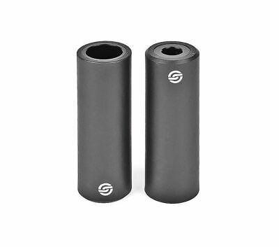 Salt AM Nylon BMX Axle Peg Black Pair • 19.99£
