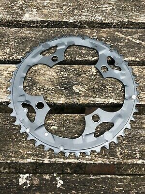 Shimano Deore 44T 9-Speed Chainring • 25£