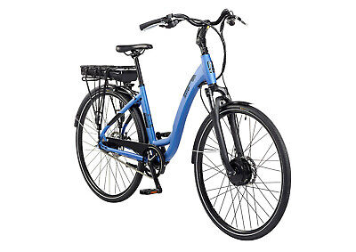 2019 EZEGO Step 700c 18  Unisex 2020 Electric Bike - EBike - NEW • 1,099£