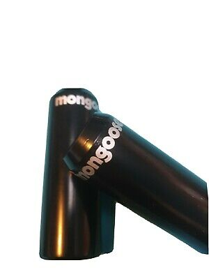 Mongoose Stunt Pegs • 9.75£