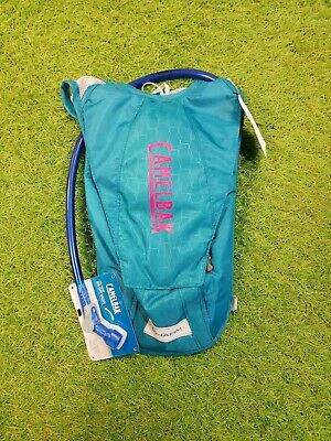 Camelbak Charm 50oz Hydration Pack, Teal Pink  • 33.20£