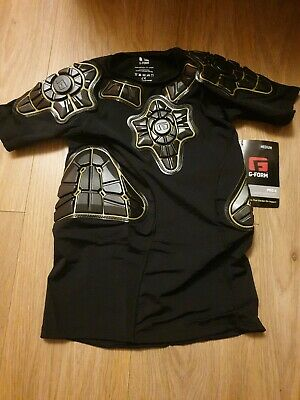 G-Form Pro-X Youth Compression Shirt Size Medium • 20£