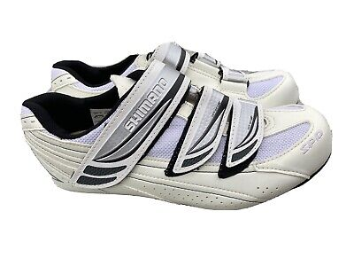 Shimano Ladies SPD Cycling Shoes WR35 Size 39 • 19£