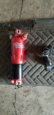 165mm I To I Strata Retro Air Shock With Remote Lockout Trek Y  • 40£