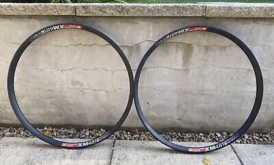 Pair Of DT Swiss XM481 MTB Rims 27.5 32 Hole • 50£