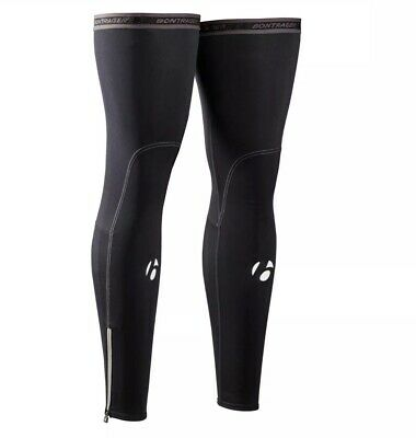 Bontrager Thermal Leg Warmers Small • 12.49£
