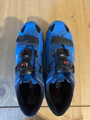 Sidi Sixty Road Shoes Size 40 • 200£