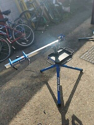 Park Tools PRS-20 CYCLE TEAM RACE BIKE STAND (PORTABLE) • 185£