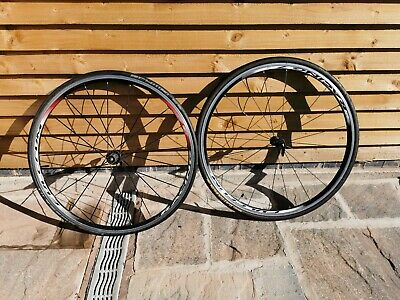 Fulcrum Racing 3 Rear Wheel And 7 Front Wheel Set • 120£