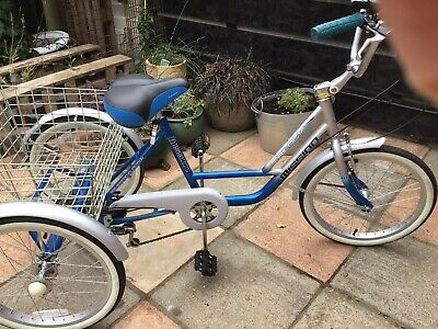 Adult Tricycle Unisex - Used • 85£