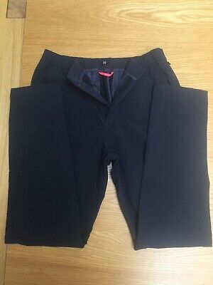 Rapha Loopback Cycling Trousers - Navy - 30/30 • 10£