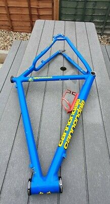 Cannondale CADD 3 Frame  • 195£