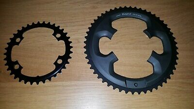 Shimano Tiagra FC-4700 Chainrings 52 36 NEW • 45£