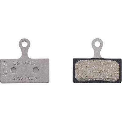 Shimano Disc Brake Pads Replacements G03S & Spring Steel Backed • 7.99£