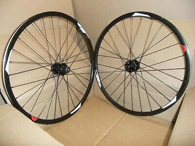 Giant Trance SXC2 27.5  650B Wheelset Wheels Condition Is Used   • 80£
