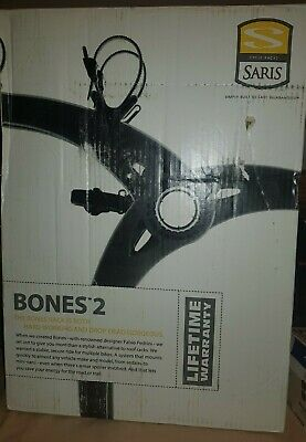 Saris Bones 2 Bike Rack • 64£