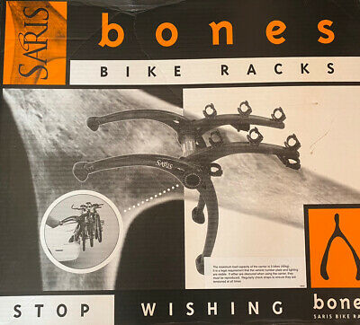 Car Bike Rack - Saris Bones • 46.76£