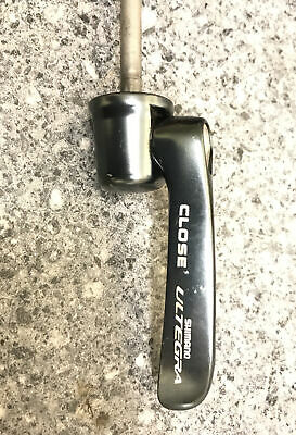 Shimano Ultegra Bicycle Quick Release Front Skewer • 4£