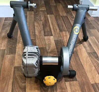 CycleOps Fluid 2 Turbo Trainer - V Good Used Condition  • 122£