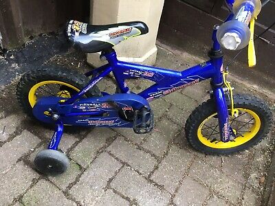 Childs Universal Cycle • 15£