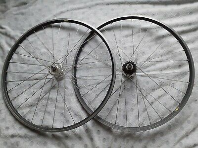 Single Speed/fixie Rims With Sealed Bearings • 15£